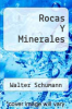 cover of Rocas Y Minerales