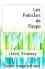 cover of Las Fabulas de Esopo