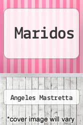 Cover of Maridos  (ISBN 978-8432212451)
