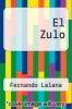 cover of El Zulo