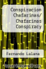 cover of Conspiracion Chafarinas/ Chafarinas Conspiracy