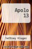 cover of Apolo 13
