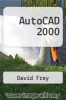 cover of AutoCAD 2000