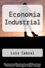 cover of Economia Industrial