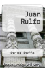 cover of Juan Rulfo