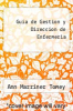 cover of Guia de Gestion y Direccion de Enfermeria (7th edition)