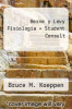 cover of Berne y Levy Fisiologia + Student Consult (6th edition)