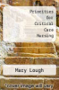 cover of Priorities for Critical Care Nursing (2nd edition)