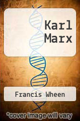 Cover of Karl Marx  (ISBN 978-8483063453)