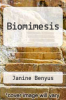 cover of Biomimesis