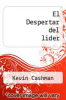 cover of El Despertar del lider