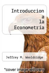 Cover of Introduccion a la Econometria EDITIONDESC (ISBN 978-8497322683)