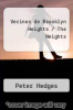 cover of Vecinos de Brooklyn Heights / The Heights