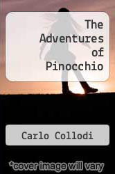 Cover of The Adventures of Pinocchio EDITIONDESC (ISBN 978-8849222067)