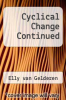 cover of Cyclical Change Continued