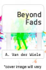 cover of Beyond Fads