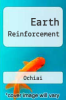 cover of Earth Reinforcement