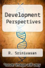 cover of Development Perspectives