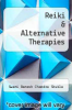 cover of Reiki & Alternative Therapies