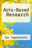 cover of Arts-Based Research