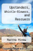 cover of Upstanders, Whistle-Blowers, and Rescuers