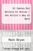 cover of El Camino Del Artista En Accion / the Artist`s Way at Work