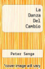 cover of La Danza Del Cambio