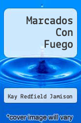Cover of Marcados Con Fuego  (ISBN 978-9681653255)