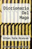 cover of Diccionario Del Mago (7th edition)