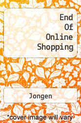 End Of Online Shopping A digital copy of  End Of Online Shopping  by Jongen. Download is immediately available upon purchase!