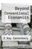 cover of Beyond Conventional Economics