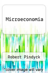 Cover of Microeconomia EDITIONDESC (ISBN 978-9879460122)