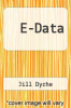 cover of E-Data