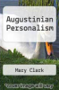 cover of Augustinian Personalism